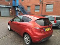2009 Ford Fiesta Diesel Good Condition with history and mot
