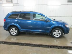 2010 Dodge Journey SXT FWD, 5 Passenger Seating