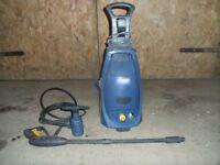 Power Craft PCPW 160 pressure washer