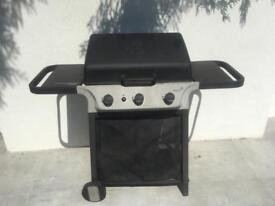 Blooma Gas BBQ