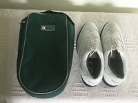 Proline Golf shoes - size 9 UK.