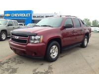 2009 Chevrolet Avalanche 1500 LS