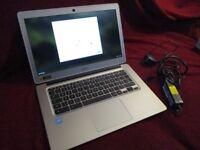 Acer Celeron Chromebook 14 Premium Model 4 GB 32GB