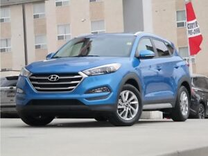 2017 Hyundai Tucson SE 2.0L AWD