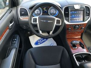 2014 Chrysler 300 Touring VOICE COMMAND HEATED MIRRORS ALLOY WHE Windsor Region Ontario image 13