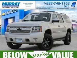 2013 Chevrolet Suburban 1500 LTZ  **upgraded rims and tires! hea