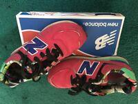 New balance trainers uk 3 pink
