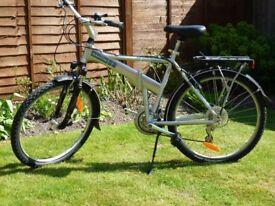 Dahon Espresso Gents Bicycle.