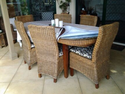 PRE LOVED FURNITURE - Just sold our home and downsizing....... Runaway Bay Gold Coast North Preview