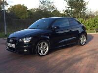Audi A1 S-Line TDI