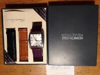 Formal gents watch Brand new boxed unwanted gift