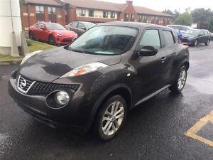 2012 Nissan Juke SV *BLUETOOTH, AIR CLIM, CRUISE*