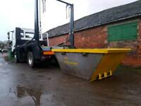 ♻SKIP HIRE ♻ JLP WASTE SERVICES