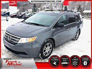 2013 Honda Odyssey EX GARANTIE PROLONGÉE