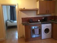 One Bedroom Flat Willesden- open plan