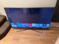 """SAMSUNG 55"""" 4K ULTRA HD SMART TV NANO CRYSTAL DISPLAY,EXCELLENT CONDITION £360 NO OFFER CAN DELIVER"""
