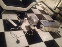 Hydroponics equipment various