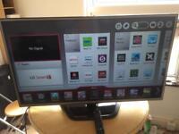 """Smart Tv LG 42"""" 3D Full Hd"""