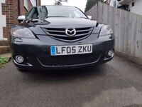 MAZDA 3 SPORT LOW MILEAGE WITH ONE OWNER