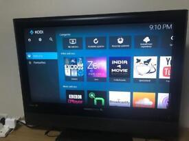 Hannspree 37inch Full HD LCD tv