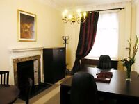 Office Space To Rent - Tokenhouse Yard, Bank, London, EC2 - Flexible Terms !