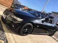 BMW 335i Convertible Genuine M Sport Fully Loaded HPI Clear Low Mileage 325 330 335 M3 Coupe