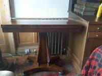 Gorgen sofa table