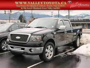 2007 Ford F-150 XLT 4WD (#315)