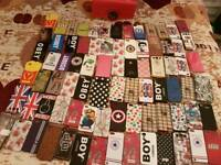 Iphone/Samsung joblot for phone cases
