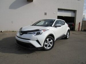 2018 Toyota C-HR XLE XLE- LOW KMS TOYOTA CERTIFIED