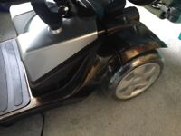Kymco foru mini comfort mobility scooter