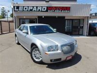 2009 Chrysler 300 Touring,Pwr Seat,Fog Lights*No Accident*
