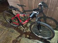 Scott Voltage Z4 Mountain Bike. Good condition. Fully Serviced, Free D-Lock, Lights, Delivery