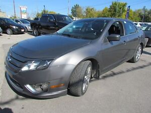 2011 Ford Fusion SE 2.5L I4 | ROOF | POWER SEATS London Ontario image 3