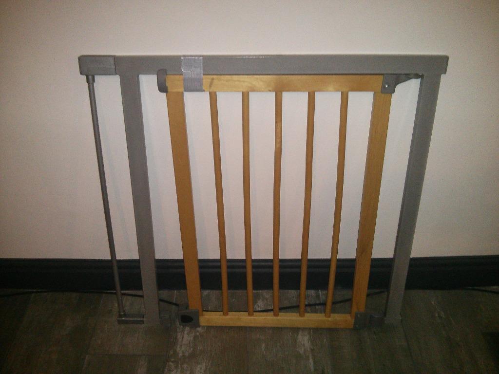 lindam baby gate instructions. Black Bedroom Furniture Sets. Home Design Ideas