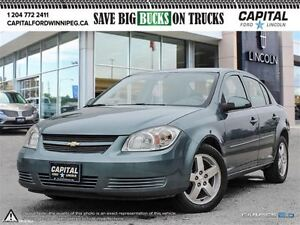 2010 Chevrolet Cobalt LT *Remote Keyless Entry-Bucket Seats*