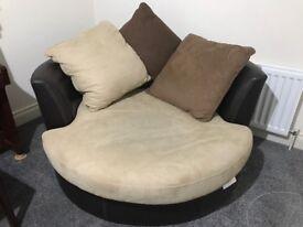 Barrel Chair (York range)