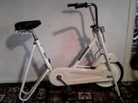 Hawk Cycles Exercise Bike