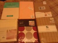 Assorted Bedding for single bed - Still in packaging