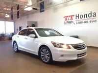 2011 Honda Accord EX-L V6 *New Brakes, Sunroof, Leather*