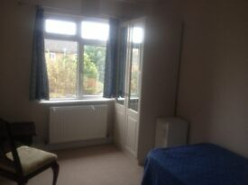single room to rent in Chessington