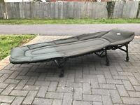 JRC Terry Hearn Stealth Bedchair