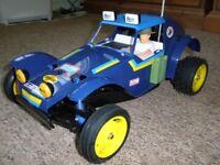 Tamiya Radio controlled buggy