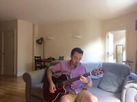 Singer, lyricist (guitarist desireable) for acoustic duo LEEDS CENTRE