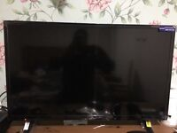 Excellent condition Celcus 32 inch 3 months old LED TV - Price Reduced
