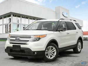 2014 Ford Explorer $228 b/w tax in | XLT