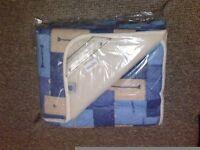 Merino Lambs Wool Sleeping Bag/Blanket