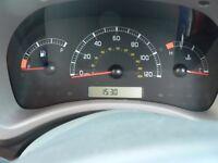 Fiat Panda Active 2005 reg 12 months mot, good runner, electric windows, low insurance