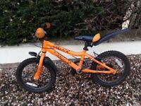 Kids 16 inch Cuda BMX