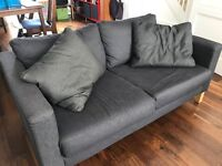 Ikea Karlstad Sofa (2 and 3 seater available)